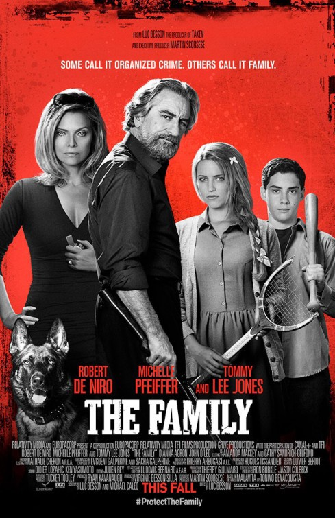 Download The Family (2013) BluRay 720p 800MB YIFY